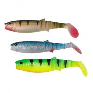 Savage Gear LB Cannibal Shad 6.8cm