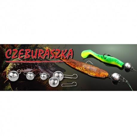 Link Head - CHEBURASHKA 5-Pack