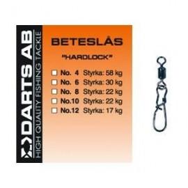"""Darts Beteslås """"Hard Lock"""""""