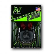 BFT Titanium No-kink Tafsmaterial
