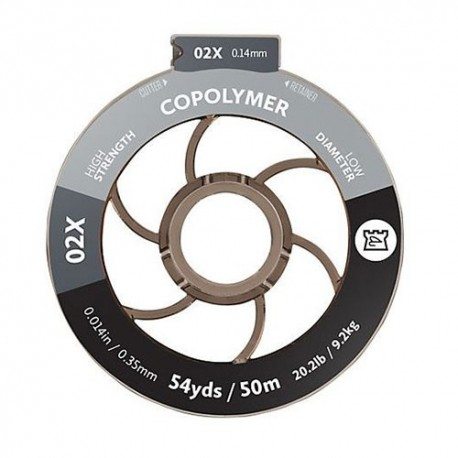 Hardy® Copolymer Tippet