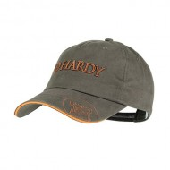 Hardy Cap Classic Olive Gold