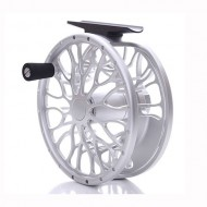 Vision XO 5/6 Fly Reel Silver