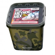 Bait Tech Big Carp Method Mix: Krill & Tuna 3kg