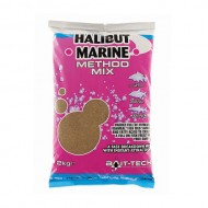 Bait Tech Halibut Marine Method Mix 2kg