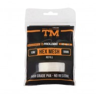 PROLOGIC TM PVA Hex Mesh Refill 10m 24mm