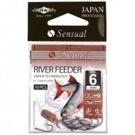 Sensual River Feeder Krok