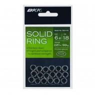 BKK Solid ringar