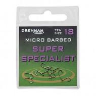 DRENNAN SUPER SPECIALIST