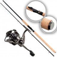 Seatrout AluPro Combo 10,3ft 10-38g