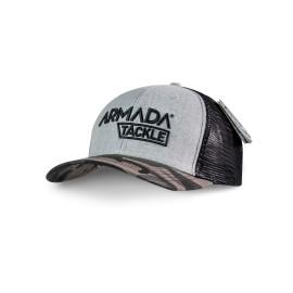 Armada Brand Cap Camo