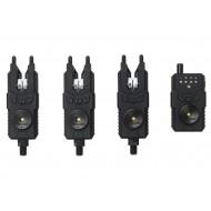 PL Custom SMX MkII Alarms WTS 3+1
