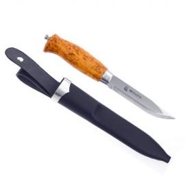 Brusletto RAGO Messer