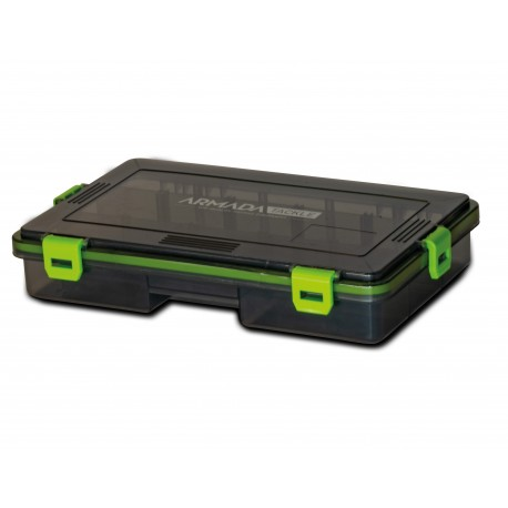 Armada Tackle Waterproof Box 2