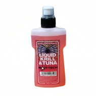 Bait Tech Liquid Krill & Tuna