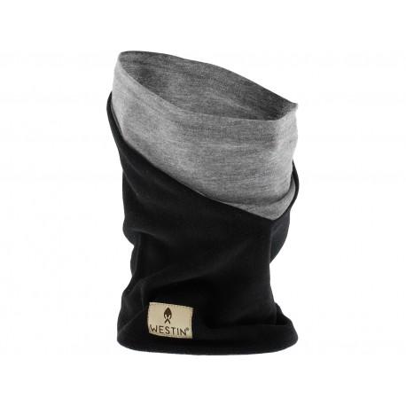 Westin Warm Gaiter Black/Melange