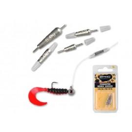 Tungsten Micro sinker Spro