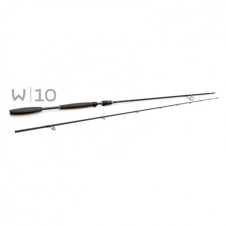 Westin W10 Spin 10,2ft 10-34g 2sec