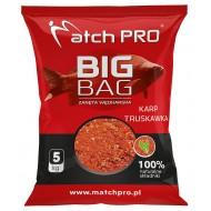BIG BAG KARP JORDGUBB 5kg