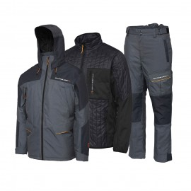 SAVAGE GEAR THERMO GUARD 3 PIECE SUIT