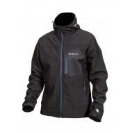 Westin W4 Super Duty Softshell Jacket Seal Black