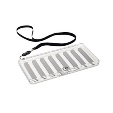 Daiwa Slim View Fly Box L3