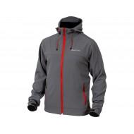 Westin W4 Softshell Jacket - Steel Grey