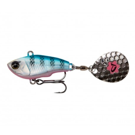 Fat Tail Spin 6,5cm 16g