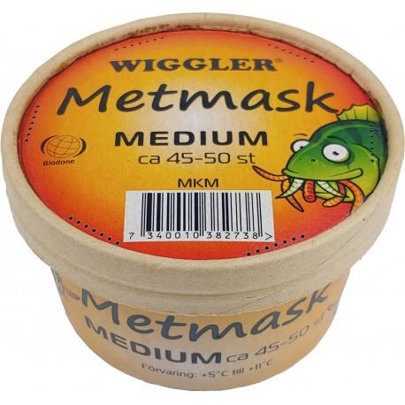Metmask medium