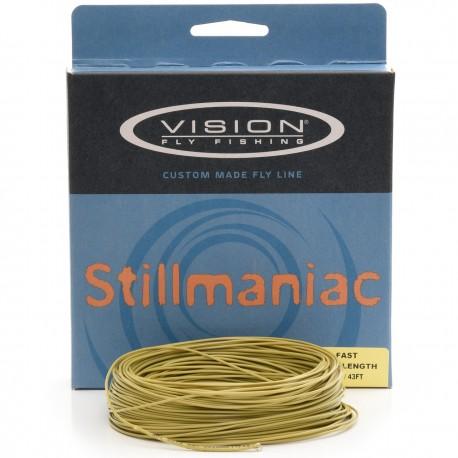"Vision StillManiac ""Fast Intermediate"""