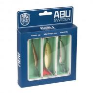 ABU Retro Spoon 3-pack 100 Years