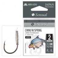 CHINU Enkelkrok W/Spring