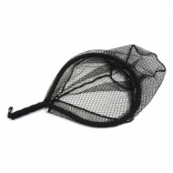 Håv-Floating 40cm rubber net
