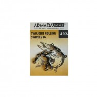 Armada Two Joint rolling