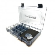 Armada Stingerbox 27,5cmX18,5cmX4,5cm Half/Half