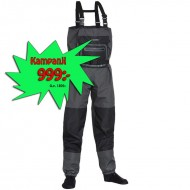 MAXXIMUS BREATHABLE STOCKING FOOT WADERS