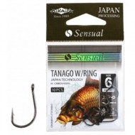Sensual Tanago with ring 10pack