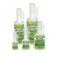 ZAP-A-GAP, 1/4 OZ, BLISTER.PACK