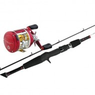 DAIWA MEGAFORCE JERK COMBO