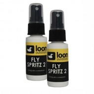 Loon Fly Spitz II