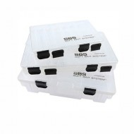 Darts Soft Lure Box