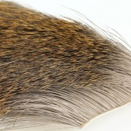 Roe Deer Hair (winter), Natural