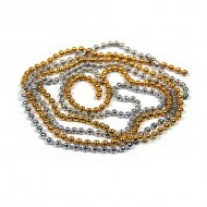 FLOURESCENT BEAD CHAIN MEDIUM