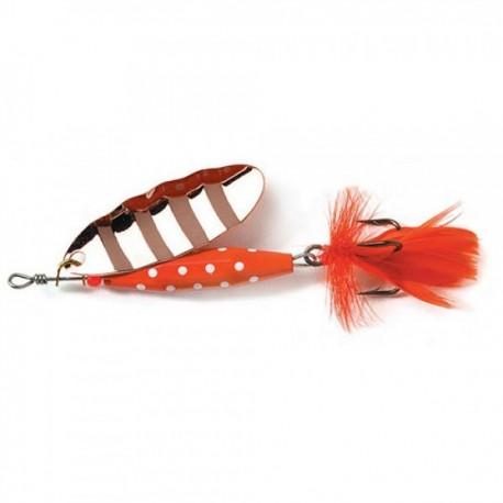Abu Garcia Reflex Red 12g Spinnare