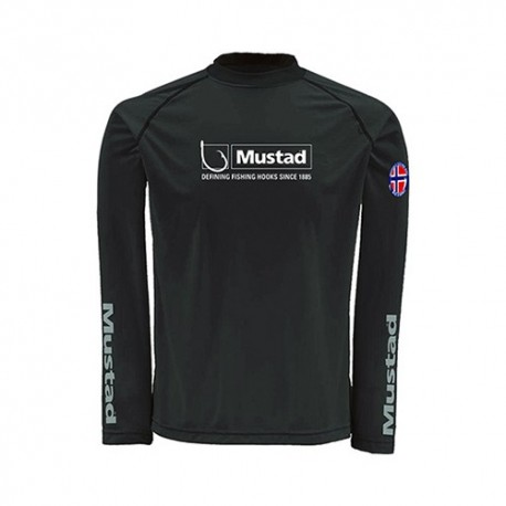 Mustad Day Perfect Shirt Black