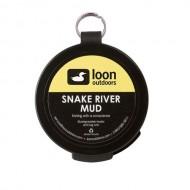 Loon Snake River Mud