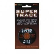 ESOX SUPER TRACE-34lb