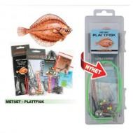 Darts Metset Plattfisk