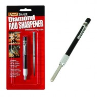 Accusharp Diamond Rod Sharpener
