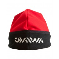 DAIWA WINDSTOPPER BEANIE RED
